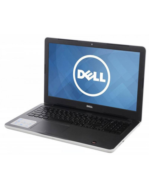 Ноутбук Dell Inspiron 5565 A9 9400/8Gb/1Tb/DVD-RW/AMD Radeon R5/15.6/HD (1366x768)/Windows 10/white/WiFi/BT/Cam