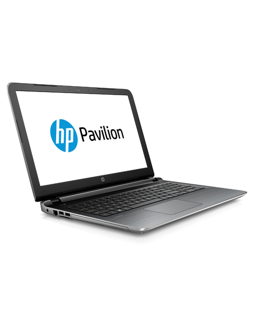 Ноутбук HP Pavilion 15-cs2005ur (Msft modern) 15.6(1920x1080 IPS)/Intel Core i3 8145U(2.1Ghz)/8192Mb/256PCISSDGb/noDVD/Int:Intel UHD Graphics/war 1y/Mineral Silver+Natural silver/W10