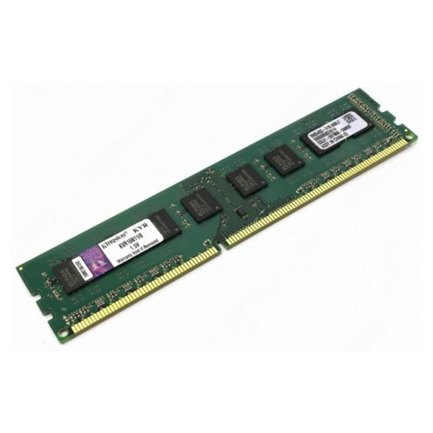 Память DDR3 8Gb 1600MHz Kingston KVR16N11/8