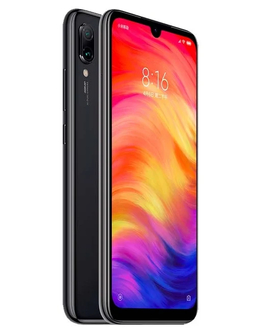 Смартфон Xiaomi Redmi Note 7 4/128Gb Glo..