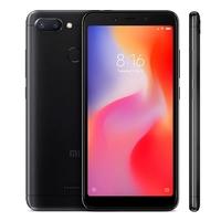 Смартфон Xiaomi Redmi 6 3/32Gb Global (Цвет: Black)