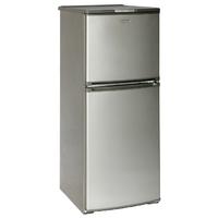 Холодильник Бирюса Б-M153 серый металлик (двухкамерный)