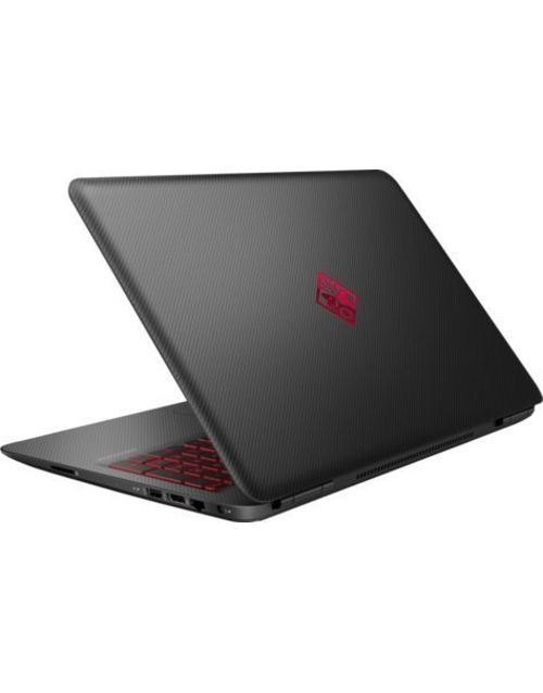 Ноутбук HP Omen 15-ax216ur Core i5 7300HQ/8Gb/1Tb/SSD128Gb/nVidia GeForce GTX 1050 2Gb/15.6