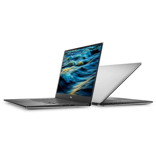 Ультрабук Dell XPS 15 Core i7 8750H/16Gb/SSD512Gb/nVidia GeForce GTX 1050Ti 4Gb/15.6