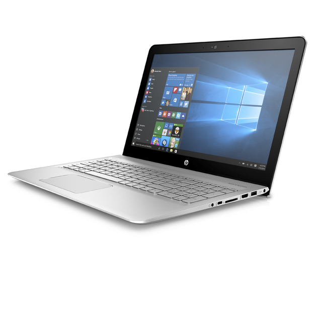 Ноутбук HP Envy 13-aq0005ur Core i7 8565U/16Gb/SSD512Gb/nVidia GeForce MX250 2Gb/13.3/IPS/FHD (1920x1080)/Windows 10/gold/WiFi/BT/Cam