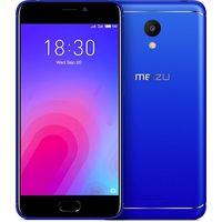 Смартфон Meizu M6 32Gb (Цвет: Blue)