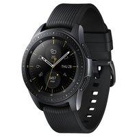 Умные часы Samsung Galaxy Watch 42mm (Цвет: Midnight Black)