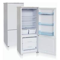 Холодильник Бирюса Б-151 белый (двухкамерный)