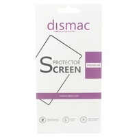 Защитная пленка Dismac Screen Protector iPhone X crystal (Цвет: Clear)