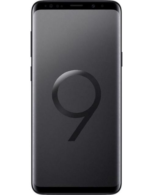 Смартфон Samsung Galaxy S9 64Gb SM-G960F/DS (Цвет: Midnight Black)