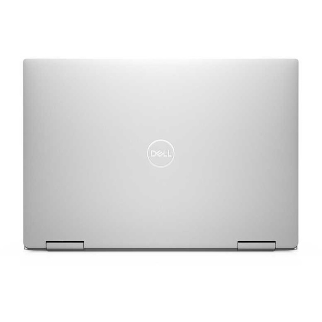 Трансформер Dell XPS 13 Core i5 1035G1/8Gb/SSD256Gb/Intel UHD Graphics/13.4/IPS/Touch/FHD+ (1920x1200)/Windows 10 Home/silver/WiFi/BT/Cam