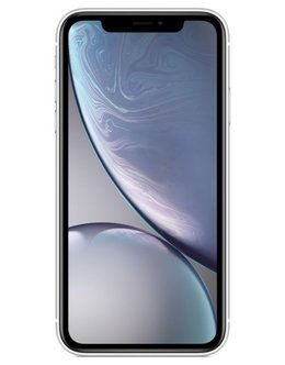 Смартфон Apple iPhone Xr 128Gb (Цвет: Wh..