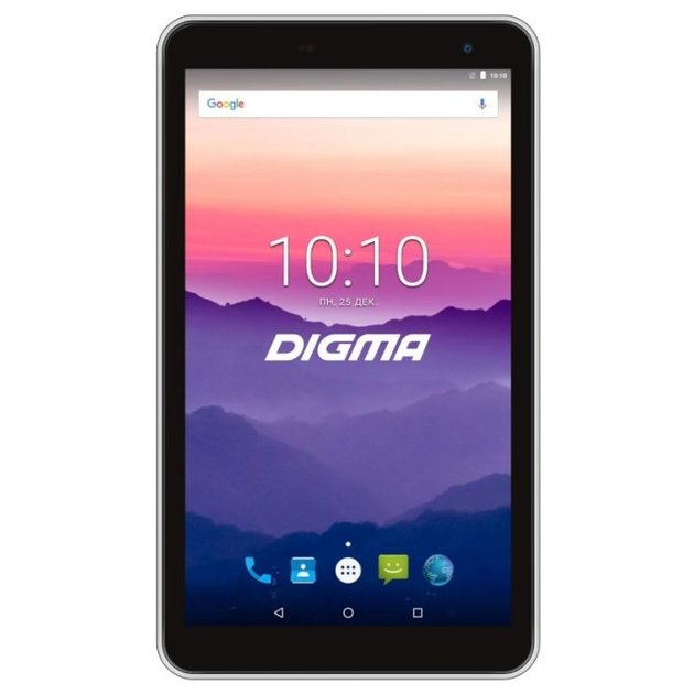 Планшет Digma Optima 7018N 4G (Цвет: White)
