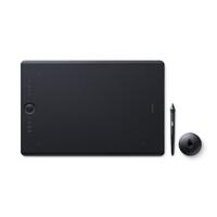 Планшет для рисования Wacom Intuos Pro L PTH-860-R Bluetooth/USB