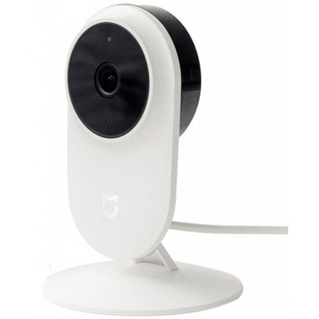 Видеокамера IP Xiaomi Mi Home Security Camera Basic (2.8-2.8мм)