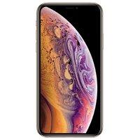 Смартфон Apple iPhone Xs 256Gb (Цвет: Gold) EU