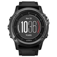 Умные часы Garmin Fenix 3 Sapphire HR (Цвет: Black)
