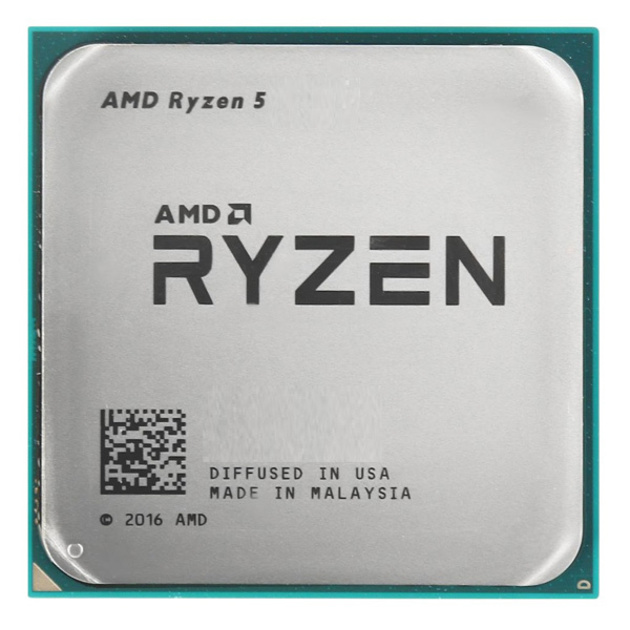 Процессор AMD Ryzen 5 2600X AM4 (YD260XBCAFBOX) Box