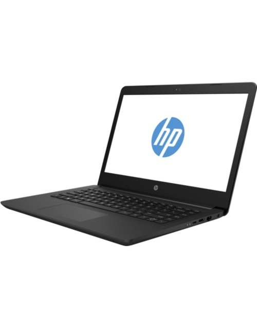Ноутбук HP 14-bp013ur Core i7 7500U / 6Gb / 1Tb / AMD Radeon 530 2Gb / 14 / IPS / FHD (1920x1080) / Windows 10 64 / black / WiFi / BT / Cam
