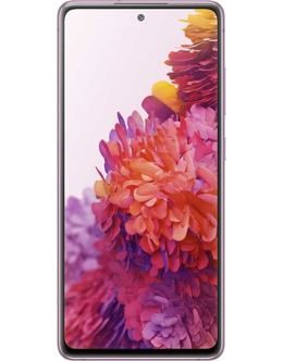 Смартфон Samsung Galaxy S20 FE SM-G780F/DS 6/128Gb (Цвет: Cloud Lavender)