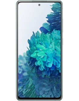 Смартфон Samsung Galaxy S20 FE SM-G780F/DS 6/128Gb (Цвет: Cloud Mint)