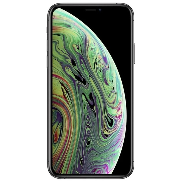 Смартфон Apple iPhone Xs 256Gb восстановленный FT9H2RU/A (Цвет: Space Gray)