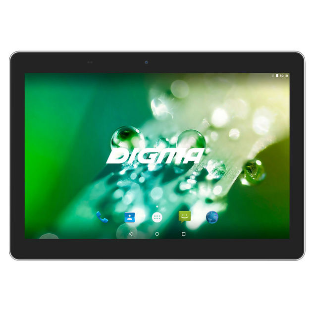 Планшет Digma Optima 1023N 3G (Цвет: Black)