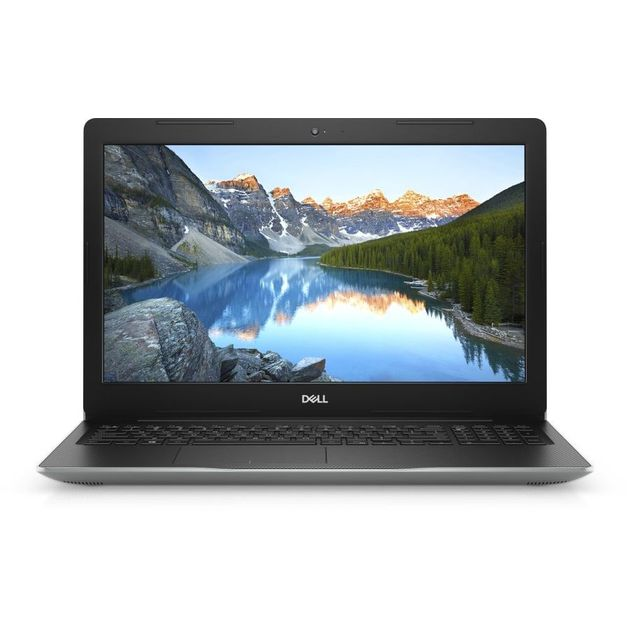 Ноутбук Dell Inspiron 3582 Pentium Silver N5000/4Gb/500Gb/DVD-RW/Intel UHD Graphics/15.6/HD (1366x768)/Windows 10/silver/WiFi/BT/Cam