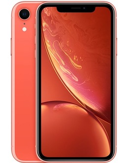 Смартфон Apple iPhone Xr 64Gb MH6R3RU/A ..