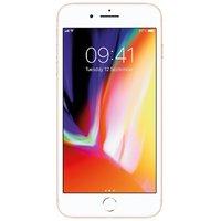 Смартфон Apple iPhone 8 Plus 64Gb MQ8N2RU/A (Цвет: Gold)