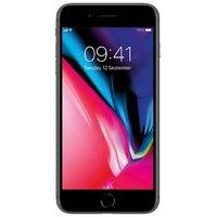 Смартфон Apple iPhone 8 Plus 256Gb MQ8P2RU/A (Цвет: Space Gray)