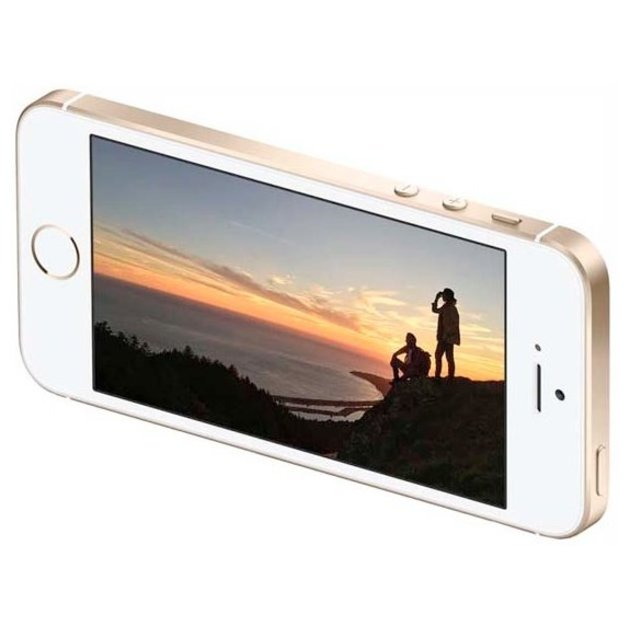 Смартфон Apple iPhone SE 16Gb (Цвет: Gold) EU