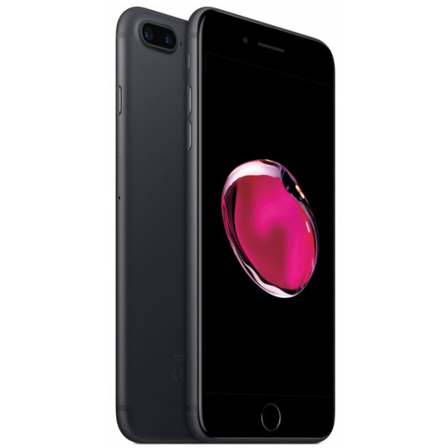 Смартфон Apple iPhone 7 Plus 128Gb (Цвет: Black)