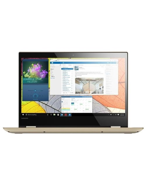 Трансформер Lenovo YOGA 520-14IKB Core i5 7200U/8Gb/SSD128Gb/Intel HD Graphics 620/14