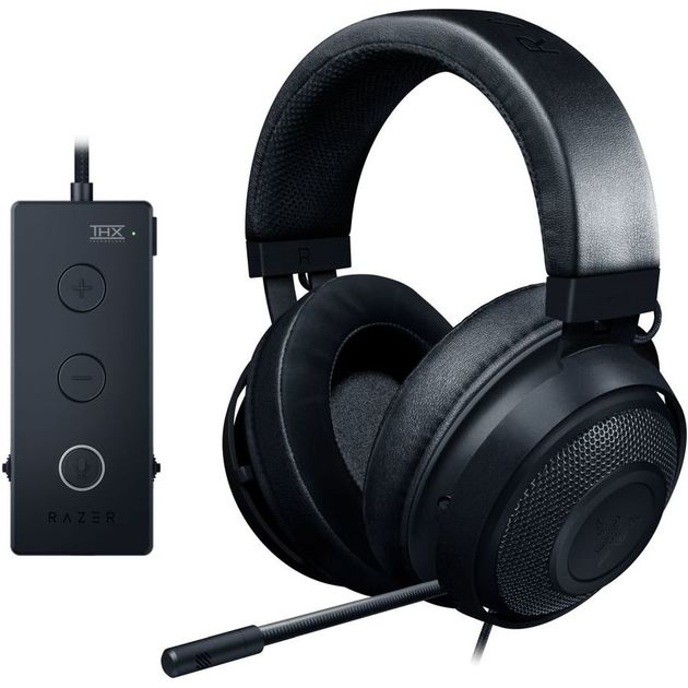 Гарнитура Razer Kraken Tournament (Цвет: Black)