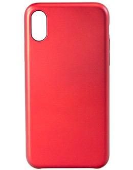 Накладка Devia Ceo 2 case iPhone X/XS (Цвет: Red)