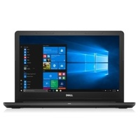 Ноутбук Dell Inspiron 3576 Core i5 8250U/4Gb/1Tb/DVD-RW/AMD Radeon 520 2Gb/15.6