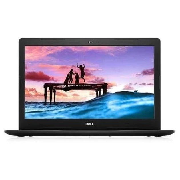 Ноутбук Dell Inspiron 3593 Core i5 1035G1/8Gb/1Tb/DVD-RW/nVidia GeForce MX230 2Gb/15.6/FHD (1920x1080)/Linux/black/WiFi/BT/Cam