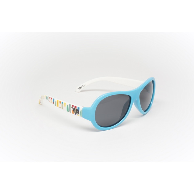 Babiators Polarized. Сёрф готов (Surf's Up). Junior (0-2)