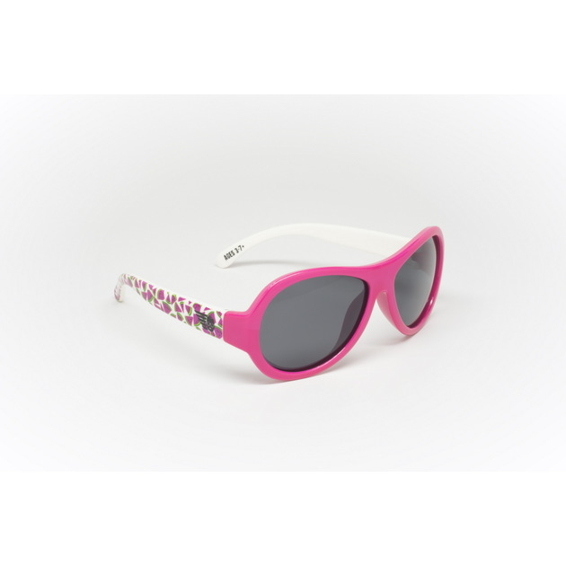 Babiators Polarized. Дикий арбуз (Wild Watermelon). Junior (0-2)