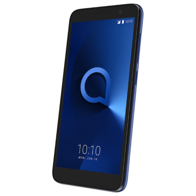 Смартфон Alcatel 1 5033D 8Gb (Цвет: Blue)