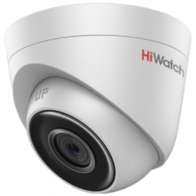Видеокамера IP Hikvision HiWatch DS-I103 (4-4мм)