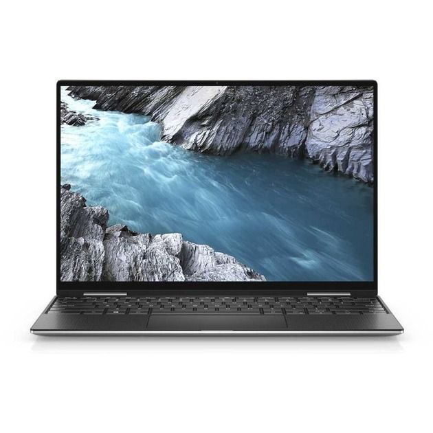 Ультрабук-трансформер Dell XPS 13 9310 2 in 1 Core i5 1135G7/8Gb/SSD256Gb/Intel Iris Xe graphics/13.4/Touch/FHD+ (1920x1200)/Windows 10 Professional/silver/WiFi/BT/Cam