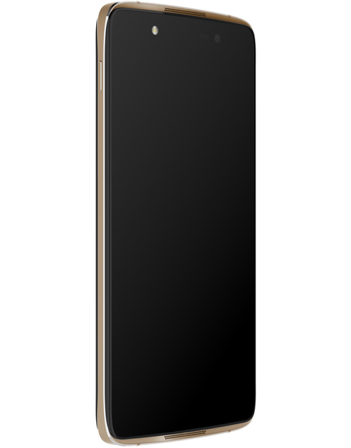 Смартфон Alcatel Idol 4 6055K 16Gb (Цвет: Gold)