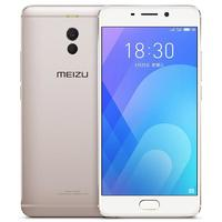 Смартфон Meizu M6 Note 16Gb (Цвет: Gold)