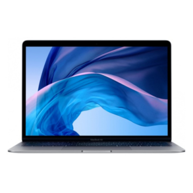 Ноутбук 13-inch MacBook Air: 1.6GHz dual-core 8th-generation Intel Core i5 (TB up to 3.6GHz)/8GB/128GB SSD/Intel UHD Graphics 617 - Space Grey
