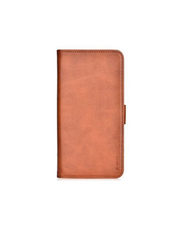 Чехол-книжка Devia Magic 2-in-1 Leather Case iPhone 7/8 (Цвет: Brown)