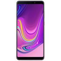 Смартфон Samsung Galaxy A9 (2018) SM-A920F/DS 6/128Gb (Цвет: Pink)