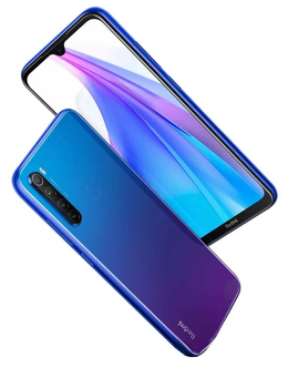 Смартфон Xiaomi Redmi Note 8T 3/32Gb RU ..