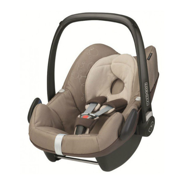 Автокресло Maxi-Cosi Pebble (Цвет: Earth Brown)